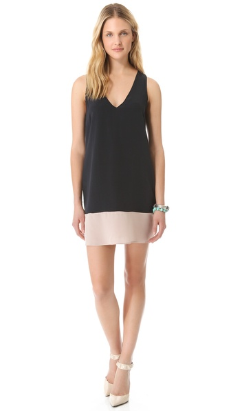 Rory Beca Parry Shift Dress from shopbop.com