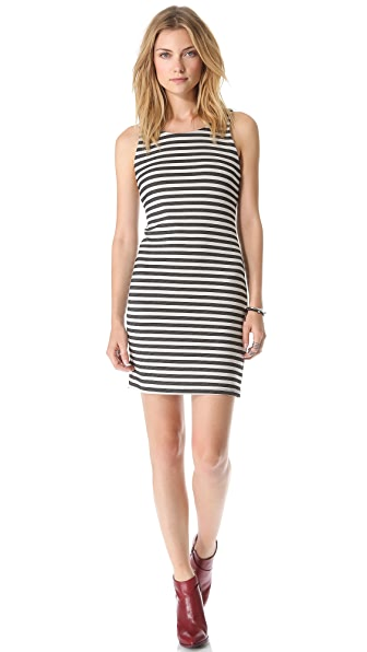 Rory Beca Soho Low Back Dress