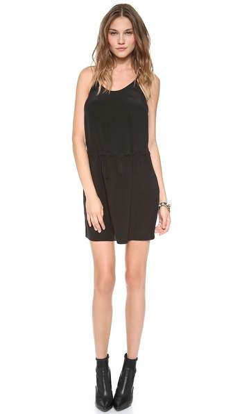 Rory Beca Blake Double Strap Dress