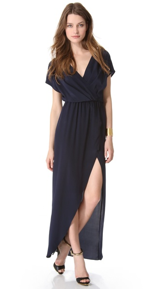 Rory Beca Plaza Gown