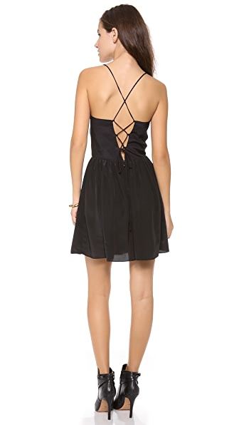 Rory Beca Coda V Back Ballet Dress