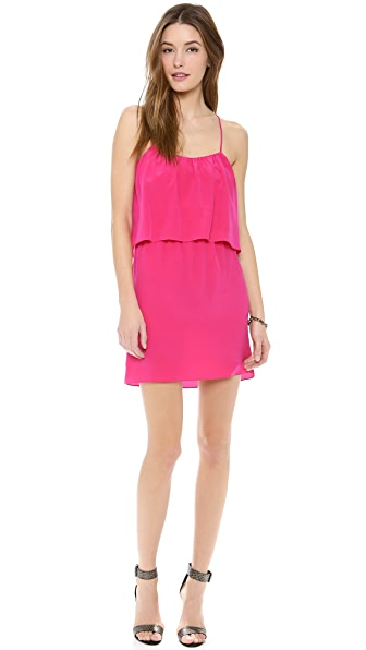 Rory Beca Rafael Cross Back Dress