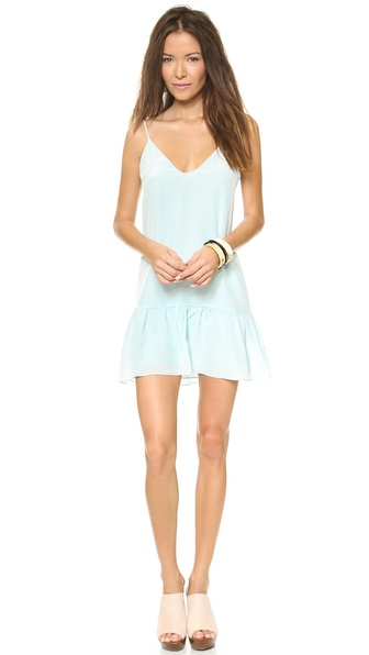 Rory Beca Danica Flounce Dress
