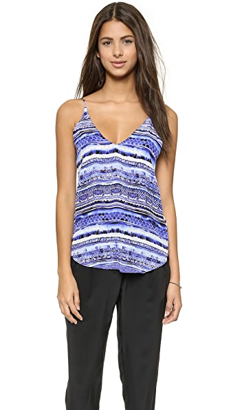Kingston Kingston Kingston Camisole (Yet To Be Reviewed)