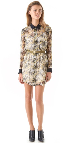 Shop Roseanna Neil Shirtdress and Roseanna online - Apparel,Womens,Dresses,Day_to_Night, online Store
