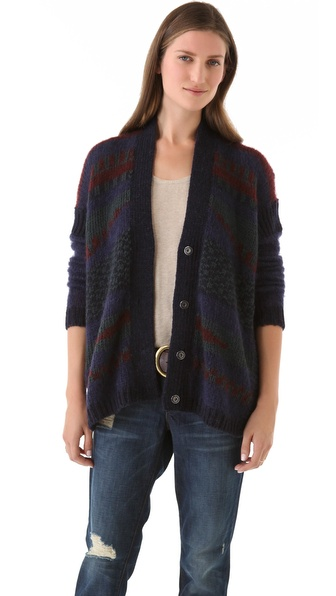 Roseanna Sunday Cardigan