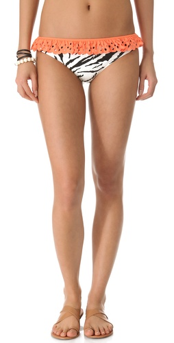 Roseanna Kid Ruffle Bikini Bottoms