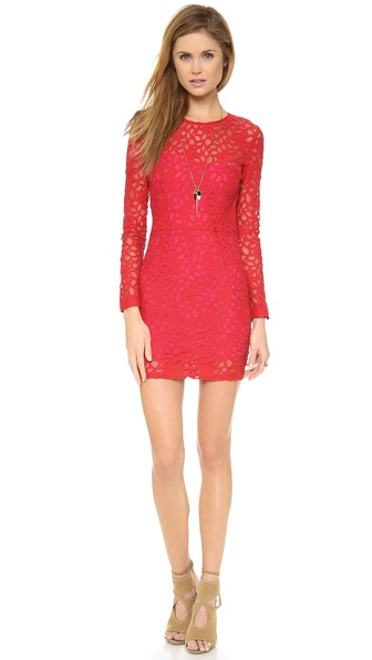 Roseanna Harlem Lace Dress