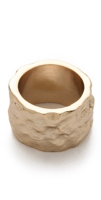 Rose Pierre Banyan Tree Bark Cigar Ring