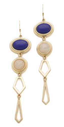 Rose Pierre Seafaring Dreams Earrings at Shopbop / East Dane
