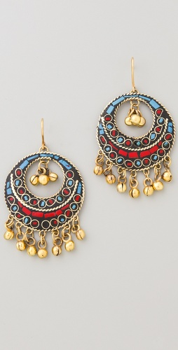 Rosena Sammi Jewelry Small Chandelier Earrings