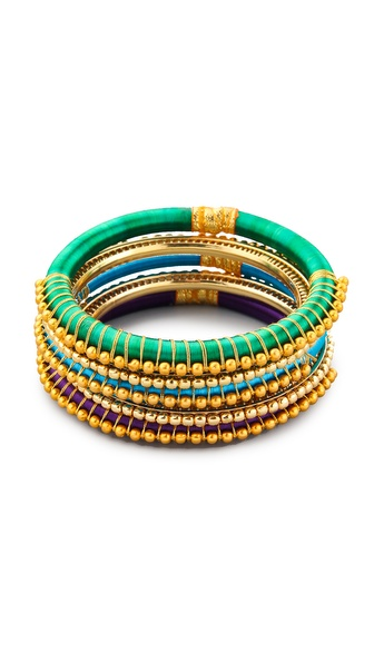 Rosena Sammi Jewelry Binsar Bangle Set