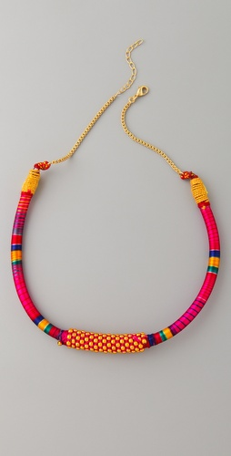 Rosena Sammi Jewelry Nilgiri Necklace