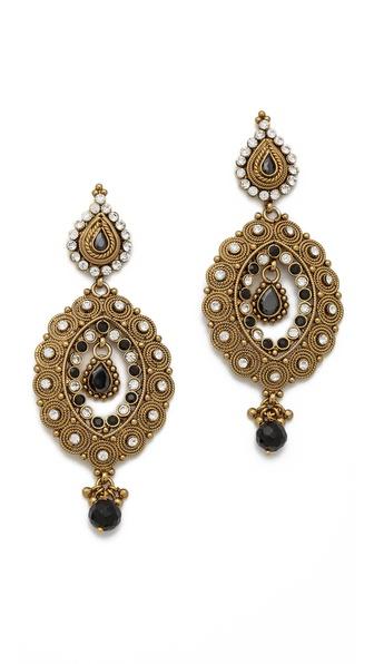 Rosena Sammi Jewelry Jaya Earrings