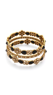 Rosena Sammi Jewelry Arnara Bangle Bracelets