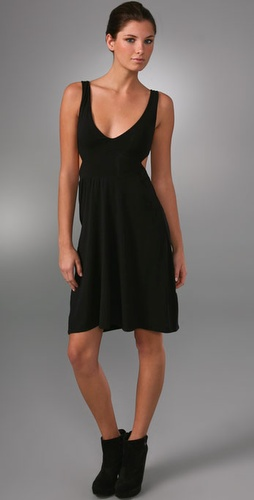 Rachel Pally Cut Out Dress