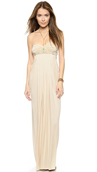 Rachel Pally Long Fortuna Dress