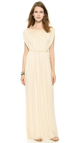 Rachel Pally Grecian Long Dress