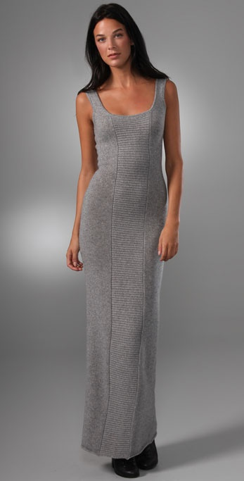 Rachel Pally Tank Long Sweater Dress