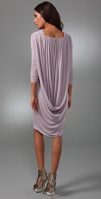 Rachel Pally Cowl Dress