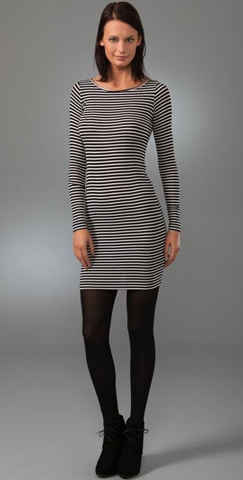 Rachel Pally Striped Bianca Dress