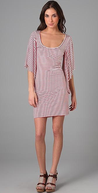 Rachel Pally Striped Boardwalk Dress