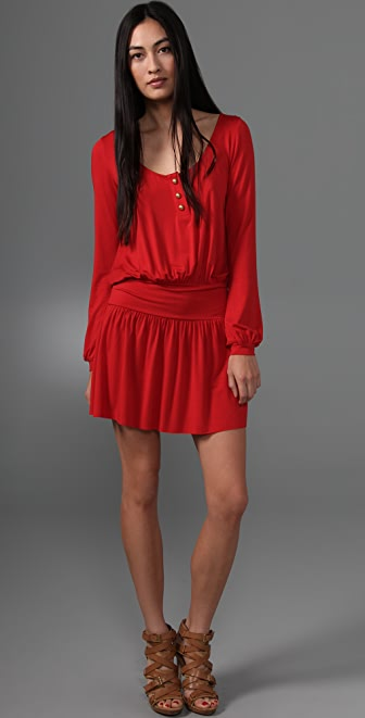 Rachel Pally Bailey Dress