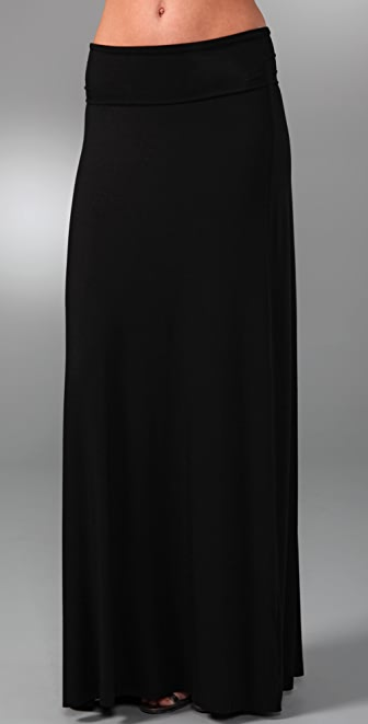 Rachel Pally Skinny Long Skirt