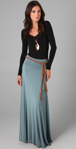 Rachel Pally Full Maxi Skirt