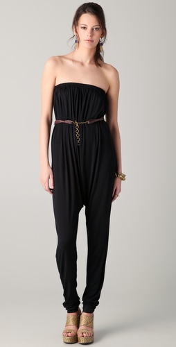 Rachel Pally Jerry Jumpsuit with Belt