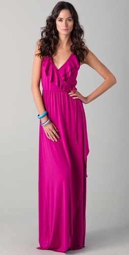 Rachel Pally Kit Wrap Dress