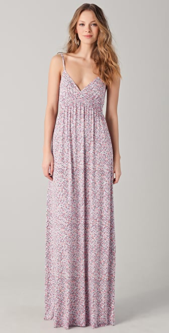 Rachel Pally Long Camisole Dress