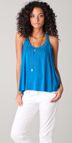Rachel Pally Arizona Top