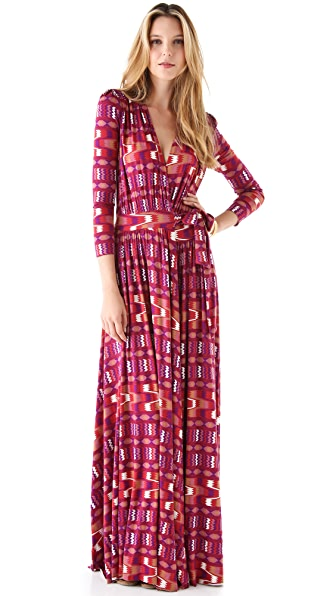 Rachel Pally Long Rocia Dress
