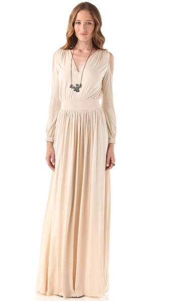 Rachel Pally Neptune Maxi Dress