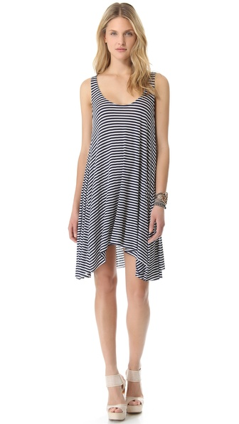 Rachel Pally Rib Echo Dress
