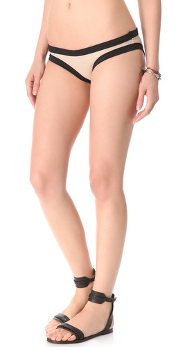 Rachel Pally Limon Bikini Bottoms