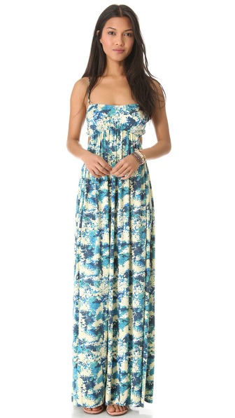 Rachel Pally Faustina Maxi Dress