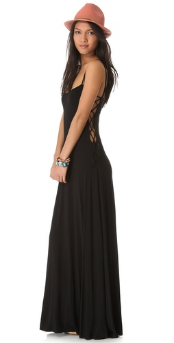 Shop Rachel Pally Jayden Maxi Dress and Rachel Pally online - Apparel, Womens, Dresses, Day_to_Night,  online Store