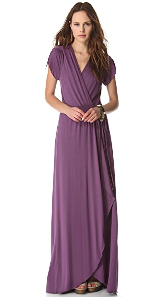 Rachel Pally Perpetua Maxi Dress
