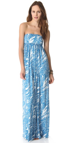 Rachel Pally Loveboat Maxi Dress