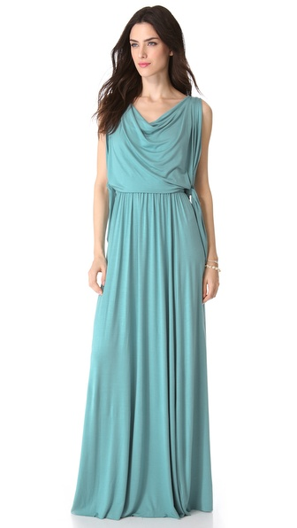 Rachel Pally Birdie Maxi Dress
