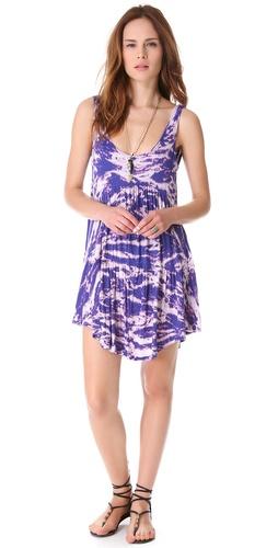 Rachel Pally Rib Karma Dress
