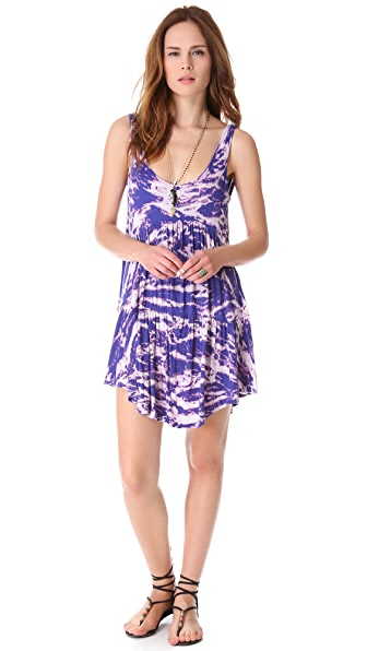 Rachel Pally Rib Karma Dress