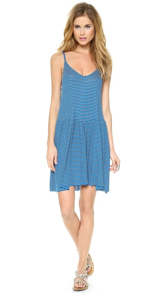 Rachel Pally Ribbed Ginny Dress