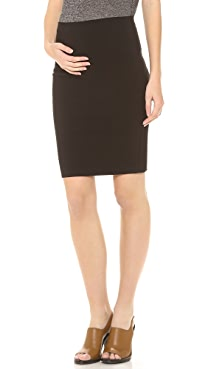 Rosie Pope Pret Maternity Skirt