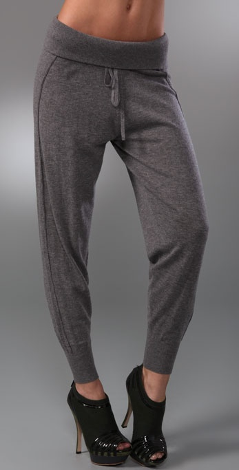 Robert Rodriguez Roll Waist Pants