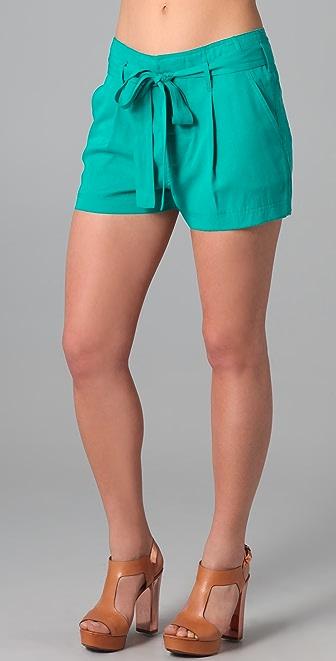 Robert Rodriguez Slouch Shorts