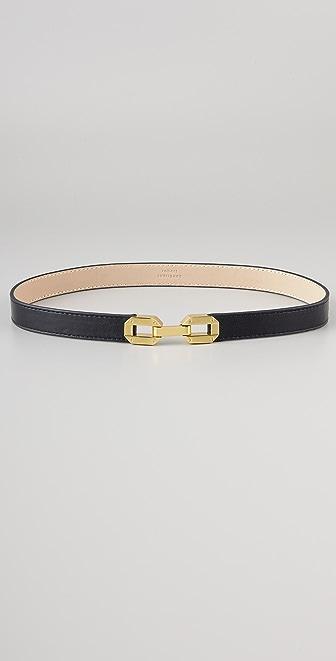 Robert Rodriguez Industrial Clip Waist Belt