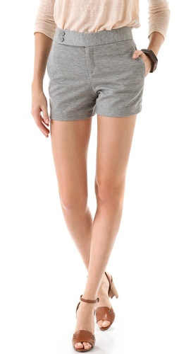 Robert Rodriguez Casual Knit Shorts